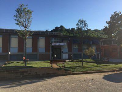 Foto ingresso Irifor Ascoli Piceno - Fermo